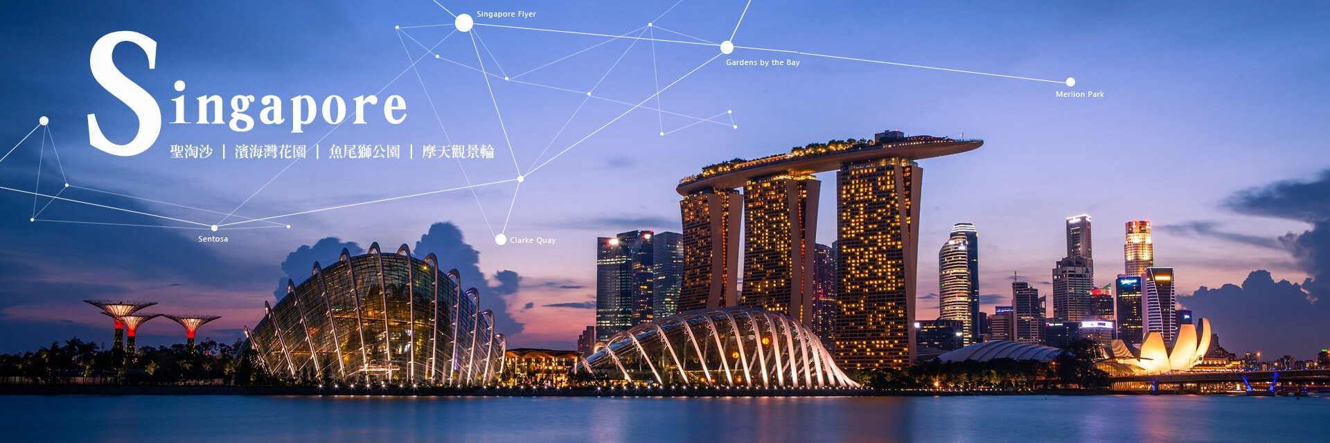 新加坡、自由行