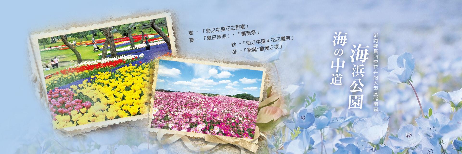 上順旅遊、日本旅遊、鬼怒川、日立海濱公園