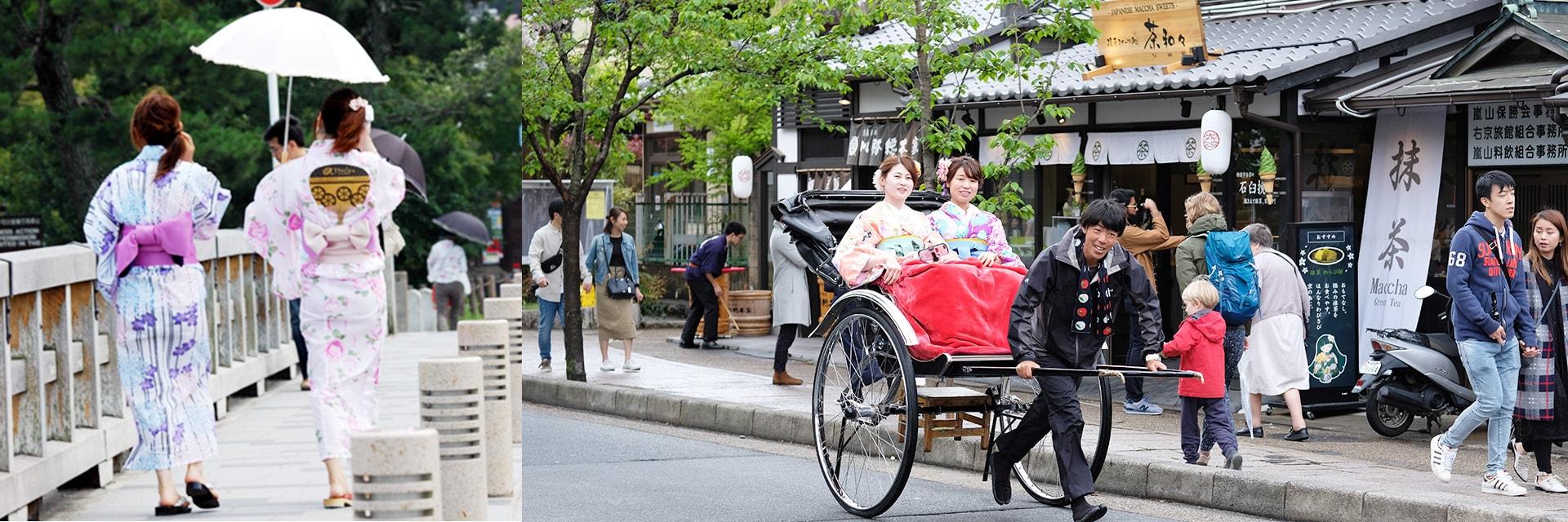 上順旅遊、日本旅遊、大阪、京都