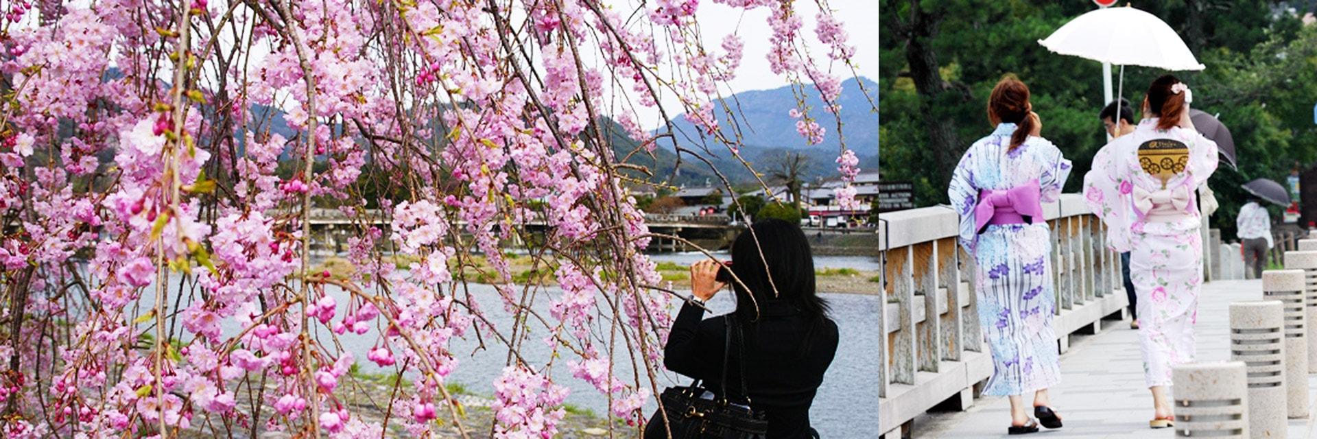 上順旅遊、日本旅遊、京都、大阪