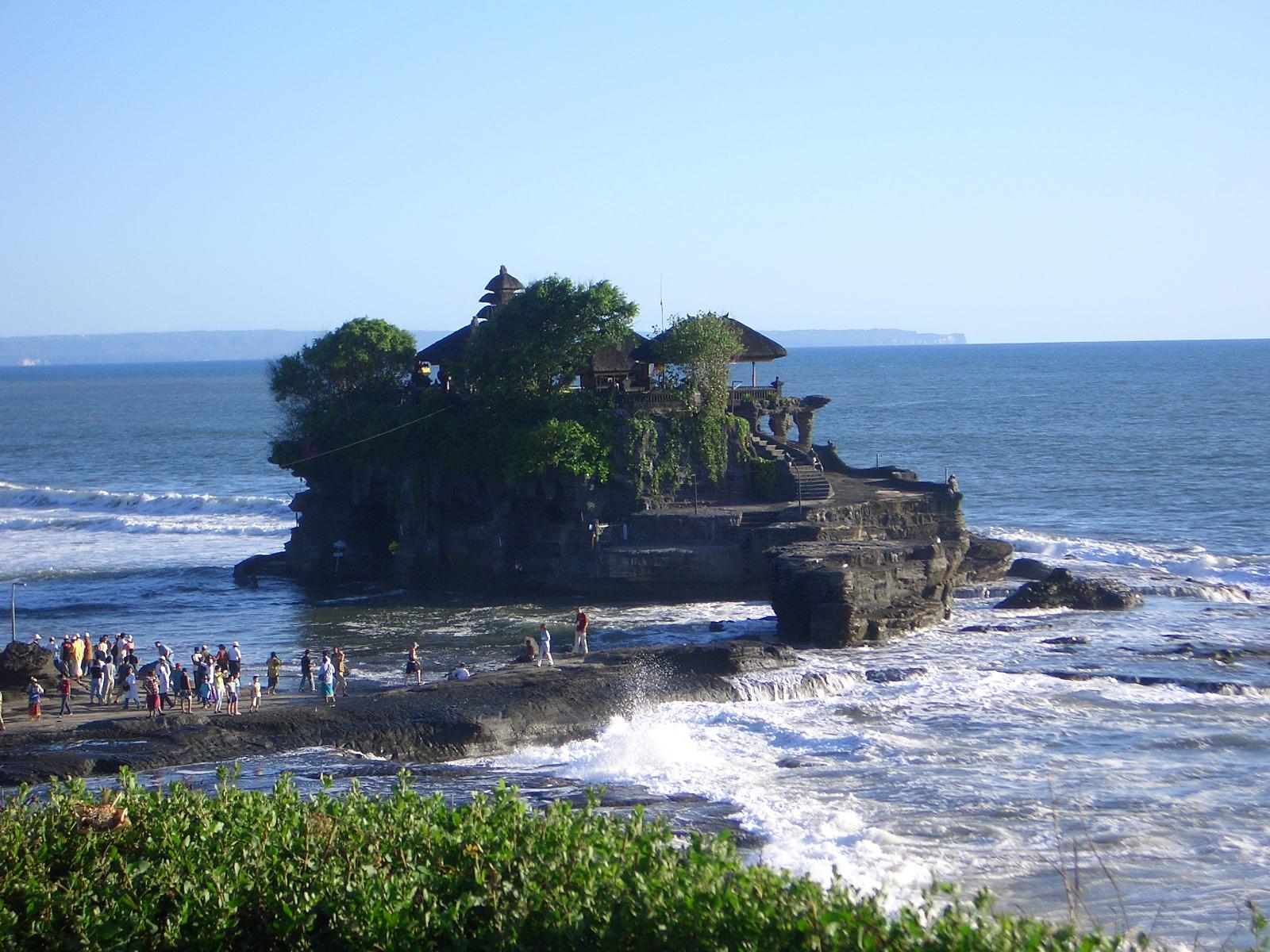 魔幻岛悬崖